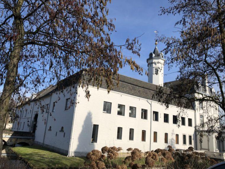 Maastricht Teaching Hotel
